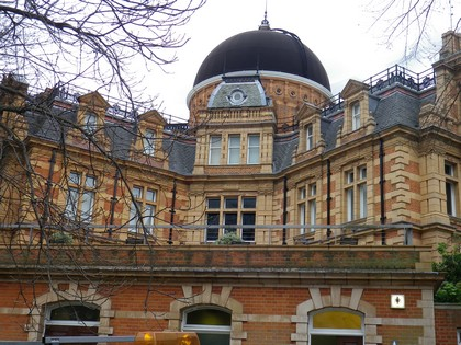 Greenwich Royal Observatory 1