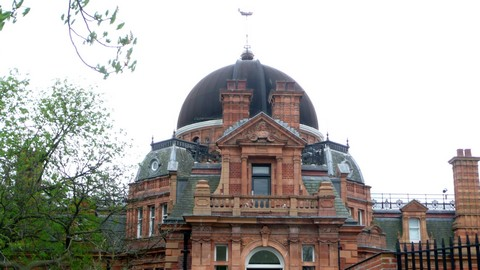 Greenwich Royal Observatory 2