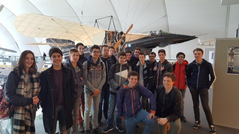 Au Royal Air Force Museum